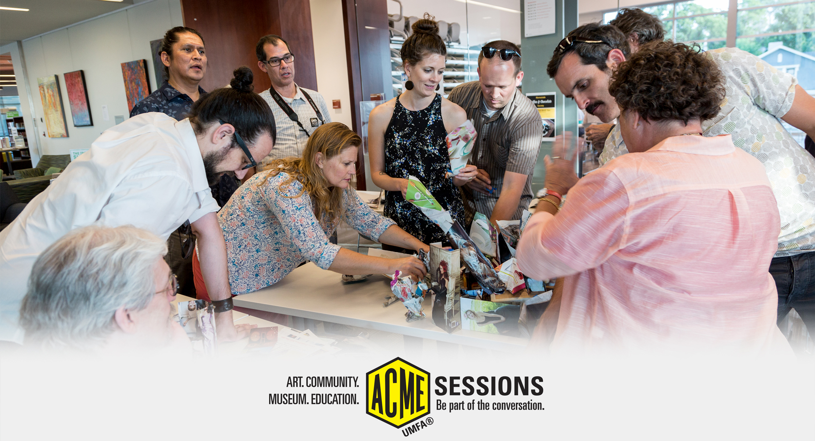 ACME Sessions