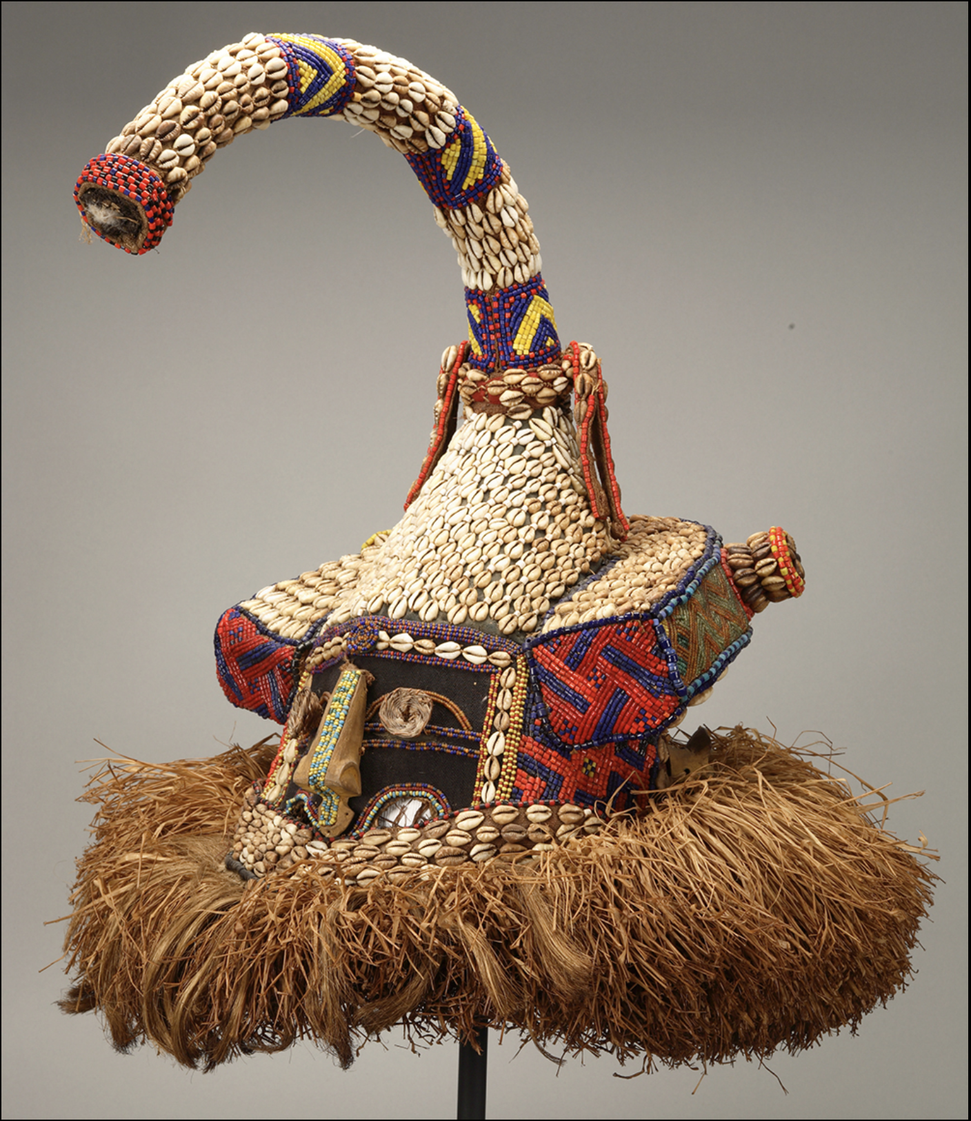 Mukyeem mask (Woot), Democratic Republic of the Congo