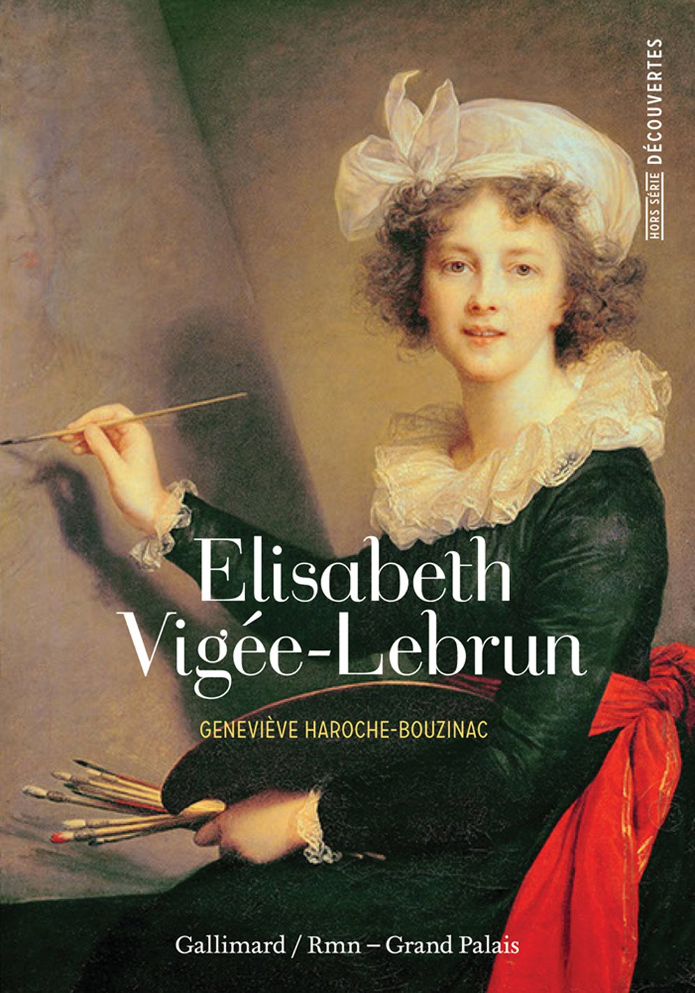 Memoirs of Madame Vigée Lebrun translated by Lionel Strachey