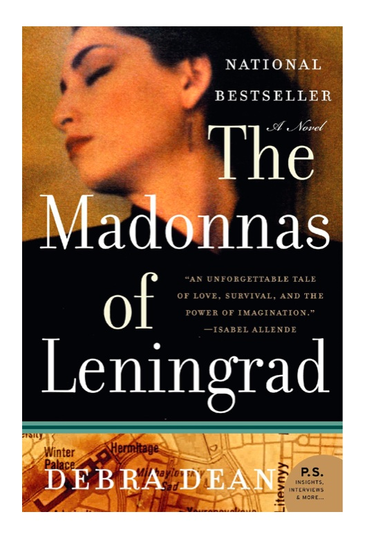 The Madonnas of Leningrad by Debra Dean
